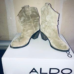 Aldo boost